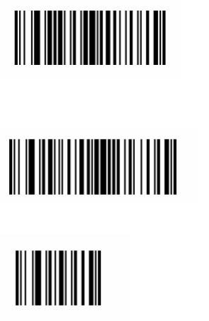 Symbol LI4278 条码扫描器自动换行设置